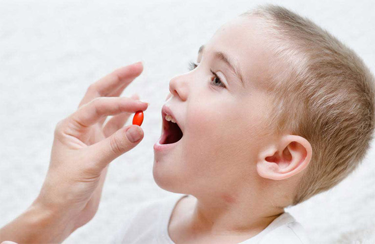 Cho trẻ nhỏ uống nước ion kiềm được không - 3